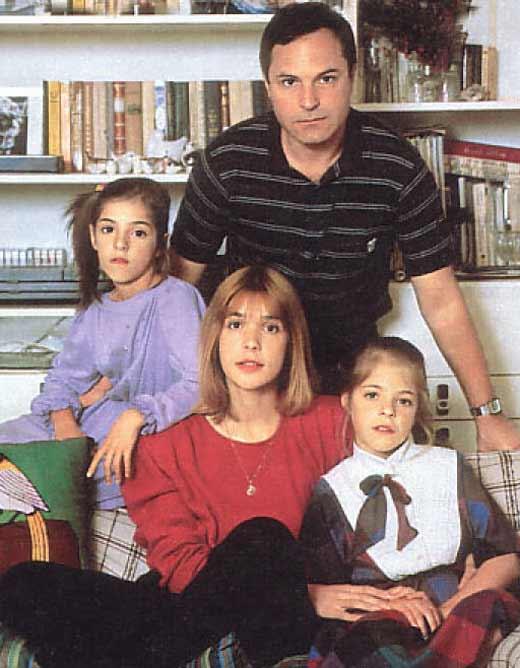 Вера Глаголева - биография, личная жизнь, фото, семья, муж, новости 5