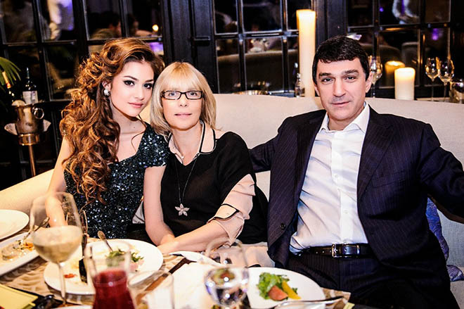 Вера Глаголева - биография, личная жизнь, фото, семья, муж, новости 6