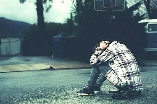 картинки для авы грустные