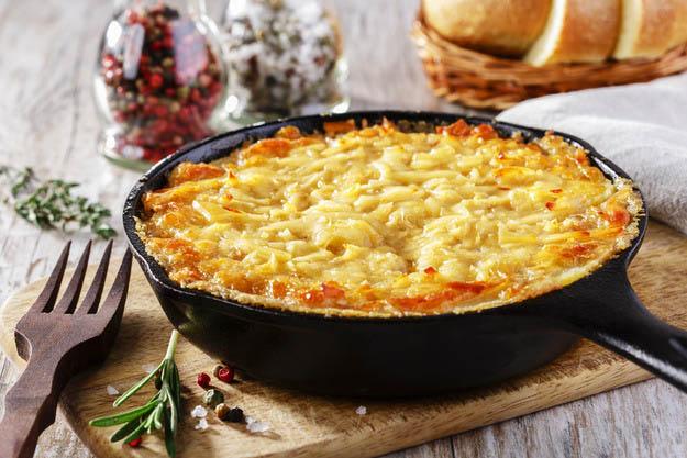 Как вкусно приготовить картошку - 3 лучших, популярных рецептов 2