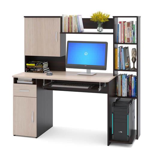 Как выбрать компьютерный стол для дома - советы и правила выбора 3