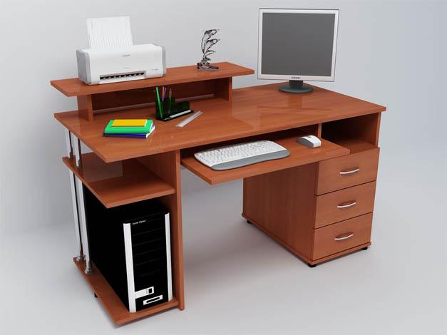 Как выбрать компьютерный стол для дома - советы и правила выбора 4