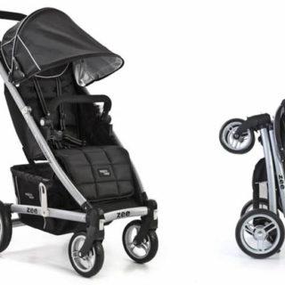 Как выбрать прогулочную коляску - основные советы и рекомендации 1