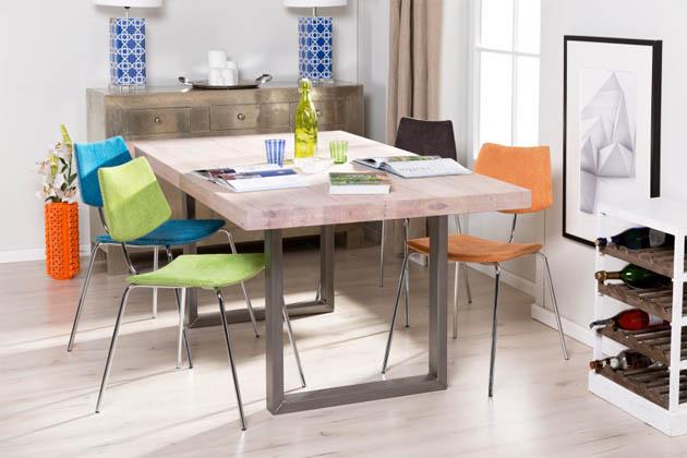 Как правильно выбрать кухонный стол - эффективные рекомендации 4