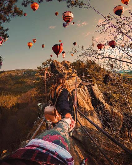 Как сделать креативное и интересное фото - лучшие способы и советы 1