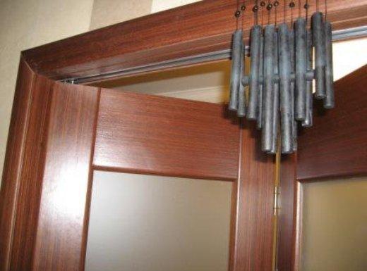 Как установить межкомнатную дверь книжку своими руками - советы и помощь 3