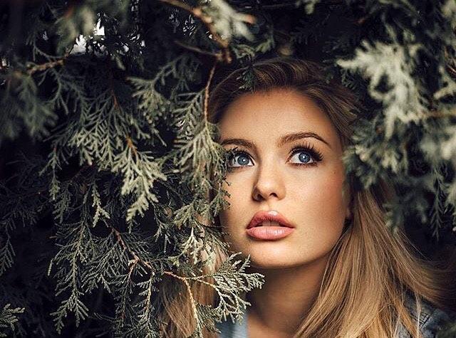 Красивые женщины - фото, картинки, удивительные, прекрасные 3