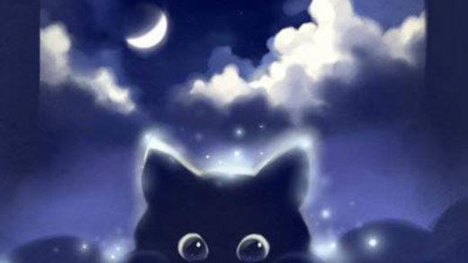 Красивые пожелания спокойной ночи любимому - прикольные, приятные 4