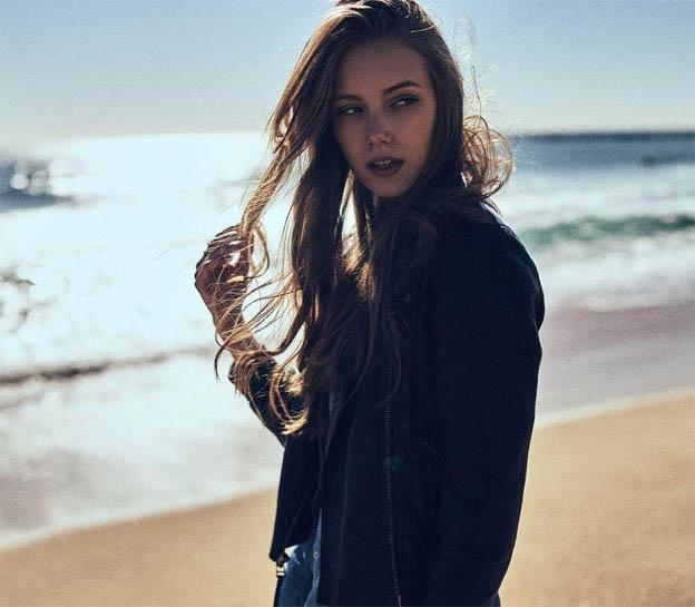 Красотки и милые девушки - удивительные фото и картинки 10