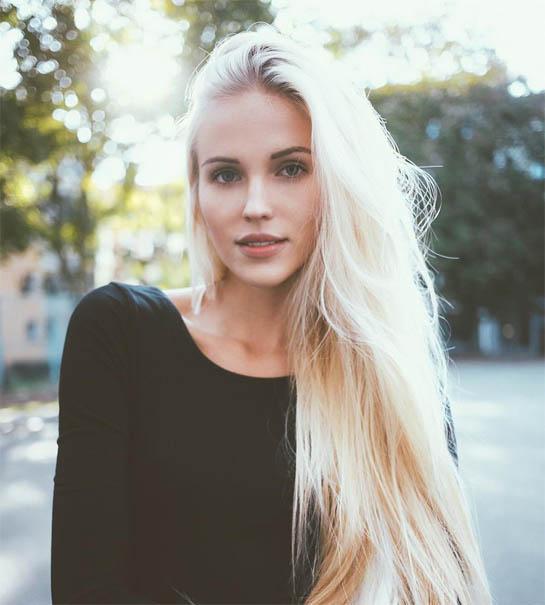Красотки и милые девушки - удивительные фото и картинки 7