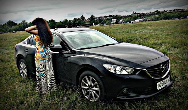 Мазда фото и картинки - прикольная подборка автомобилей Мазда 3