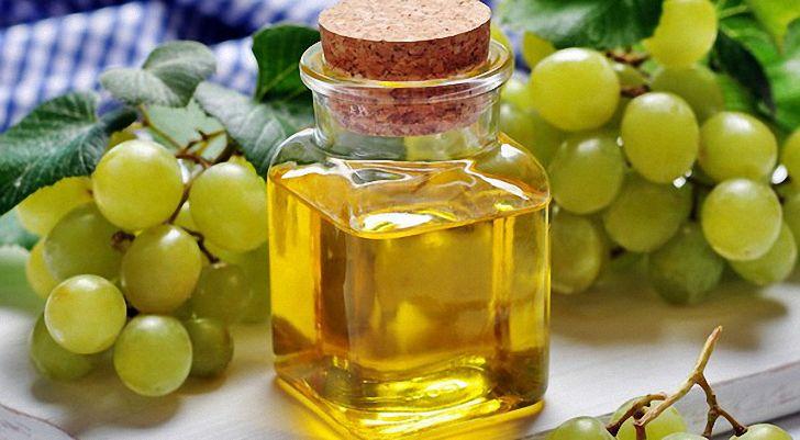 Масло виноградной косточки для кожи и лица применение, советы 1