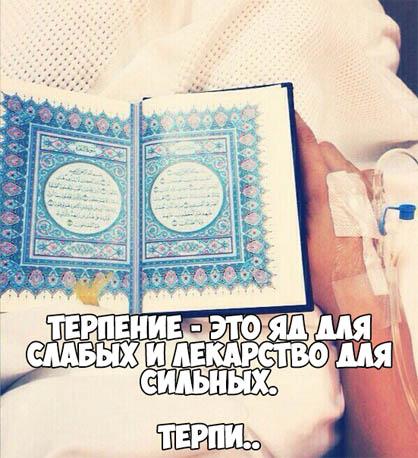 Мусульманские картинки со смыслом - интересные, мудрые, красивые 5