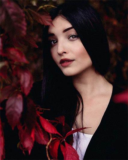 Очень красивые молодые девушки - удивительные, прекрасные 4