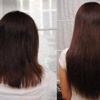 Перечная маска для роста волос - полезные свойства, противопоказания 2