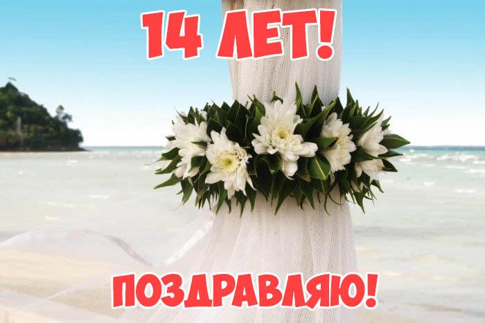 Прикольные картинки С Агатовой Свадьбой поздравления - смотреть, скачать 6