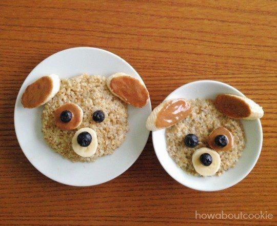 Прикольные картинки еды - интересные, забавные, веселые, аппетитные 14
