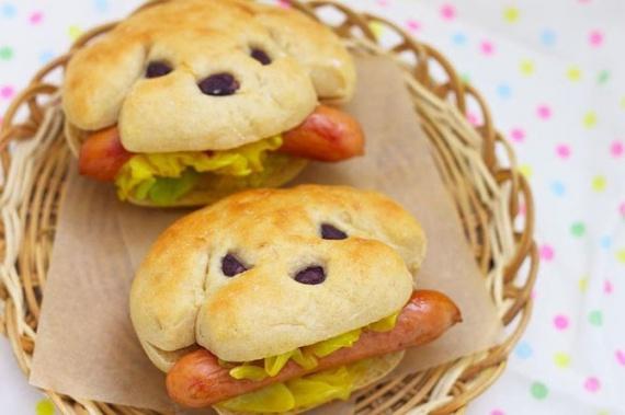 Прикольные картинки еды - интересные, забавные, веселые, аппетитные 4