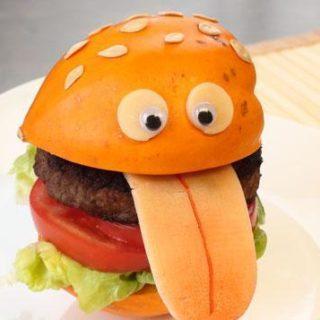 Прикольные картинки еды - интересные, забавные, веселые, аппетитные 5