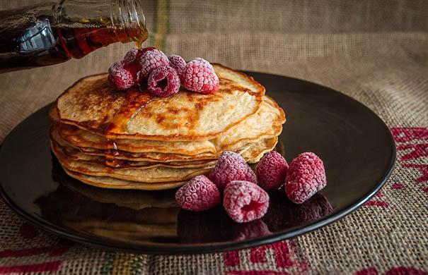 Рецепты полезных завтраков на каждый день - вкусные, быстрые, на утро 8