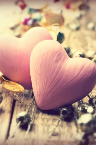 Скачать бесплатно картинки на телефон про любовь - красивые, крутые 15