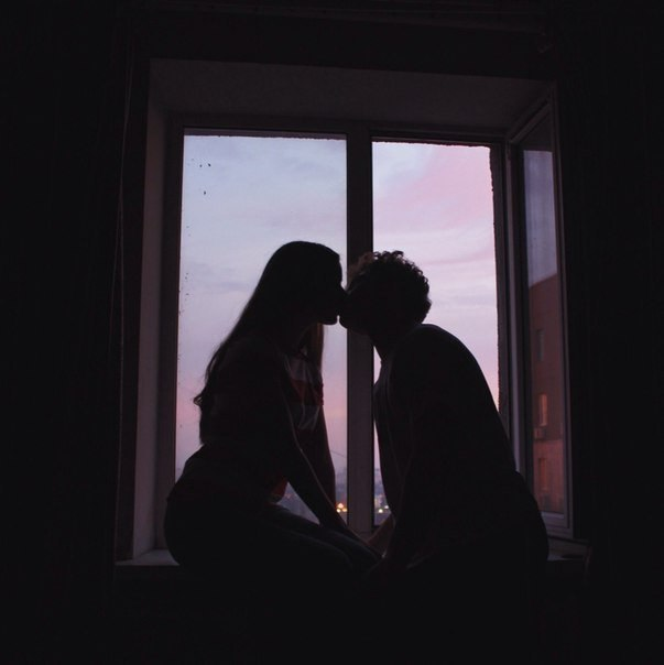 Скачать бесплатно картинки про любовь и нежность - красивые, прикольные 9