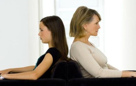 Трудности подросткового возраста - проблемы и советы для родителей 2