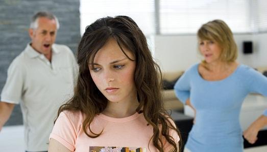Трудности подросткового возраста - проблемы и советы для родителей 3