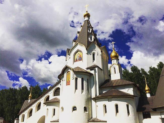Челябинск фото и картинки города - очень красивые, интересные 10