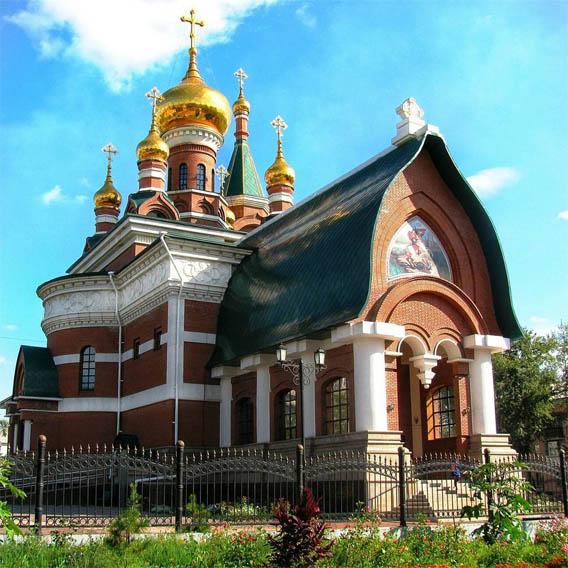 Челябинск фото и картинки города - очень красивые, интересные 11