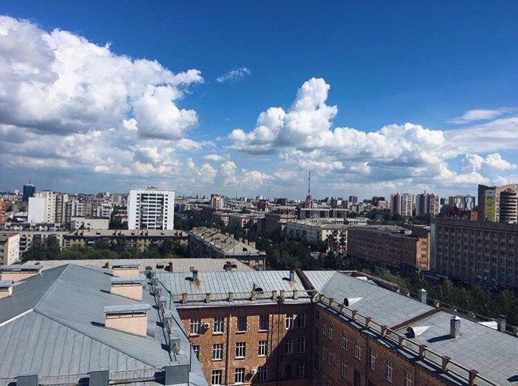 Челябинск фото и картинки города - очень красивые, интересные 13