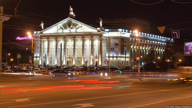 Челябинск фото и картинки города - очень красивые, интересные 3