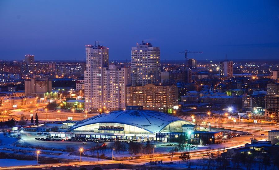 Челябинск фото и картинки города - очень красивые, интересные 5