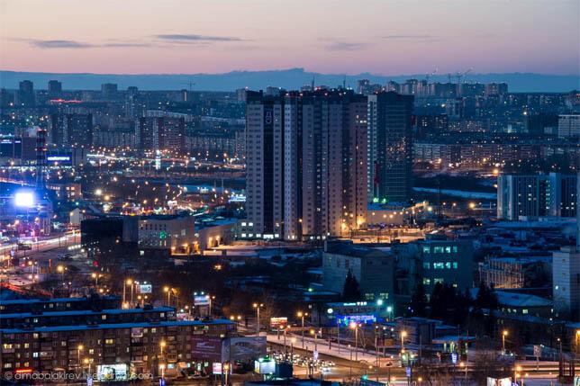 Челябинск фото и картинки города - очень красивые, интересные 9