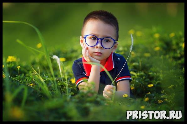 Чем занять ребенка на летних каникулах Лучшие способы и советы 1