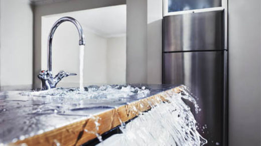 Что делать, если вы затопили соседей снизу - советы и рекомендации 1