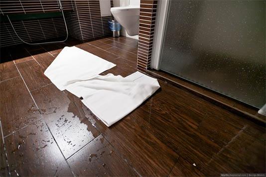 Что делать, если вы затопили соседей снизу - советы и рекомендации 2