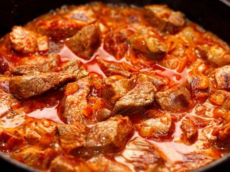 Что можно приготовить из свинины - быстро и вкусно, лучшие блюда 3