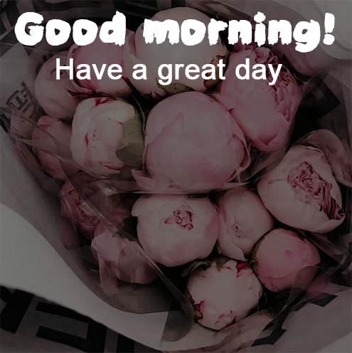 Good morning картинки с надписями - красивые и прикольные 6