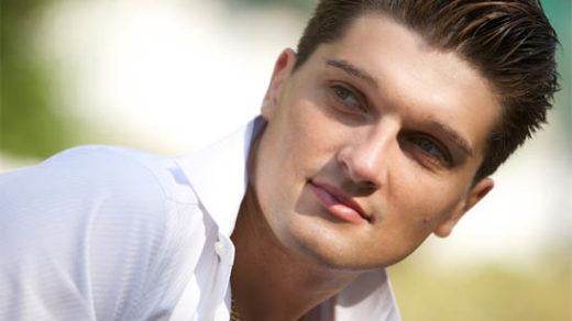 Вахтанг Беридзе - биография, личная жизнь, фото, жена, новости 3