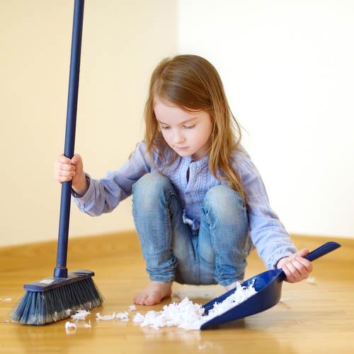 Воспитание чувства ответственности у детей - как повлиять и что делать 2