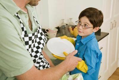 Воспитание чувства ответственности у детей - как повлиять и что делать 3