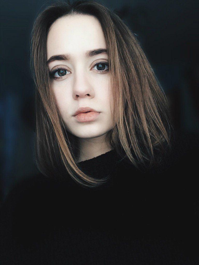 Восхитительные и прекрасные фотографии девушек - очень красивые 5