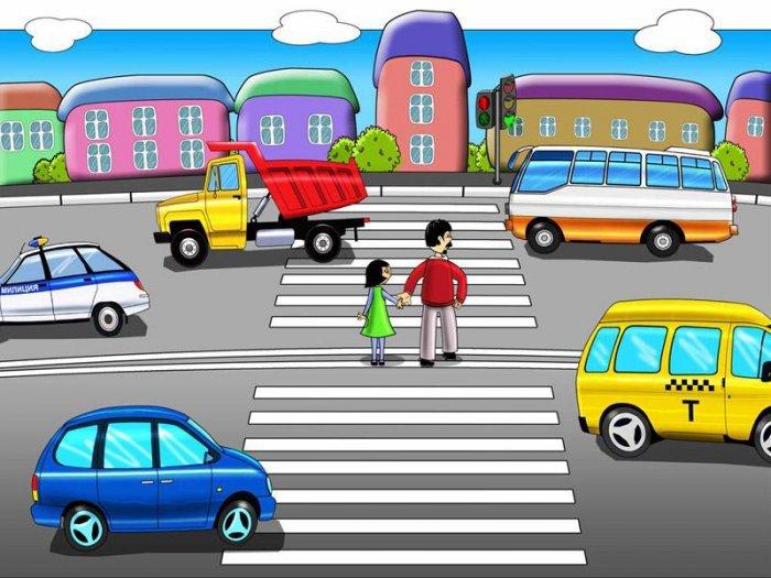 Движение картинки для детей - познавательные, интересные и красивые 9