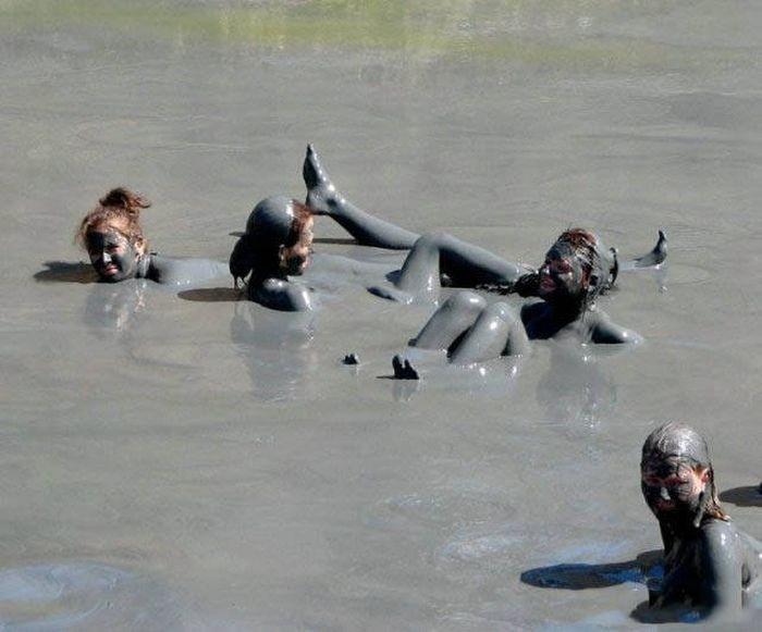 Девушки дурачатся - подборка очень забавных и интересных фото 11