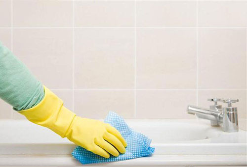 Домашние чистящие средства своими руками - чистота в доме 5