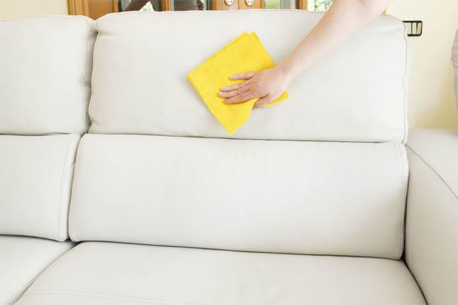 Домашние чистящие средства своими руками - чистота в доме 7