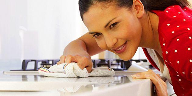 Домашние чистящие средства своими руками - чистота в доме 8