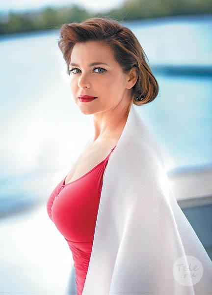 Ирина Пегова - биография, личная жизнь, фото, муж, новости 1