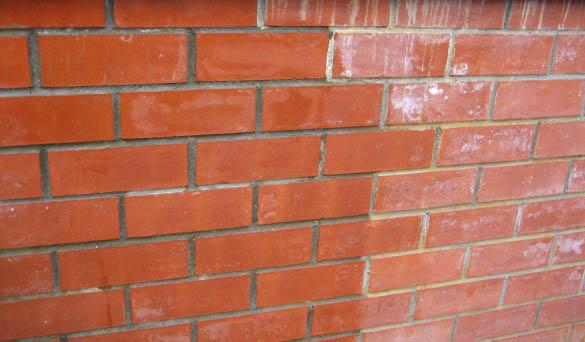 Как бороться с высолами на фасаде - эффективные способы и советы 1
